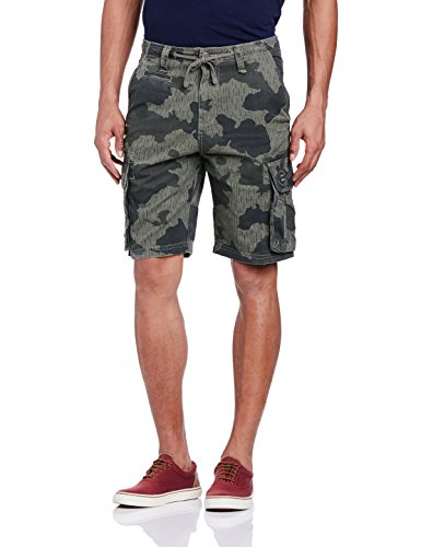 Billabong Mens New Order Hybrid Shorts